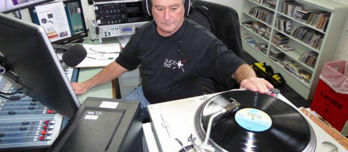 Ron Gibson